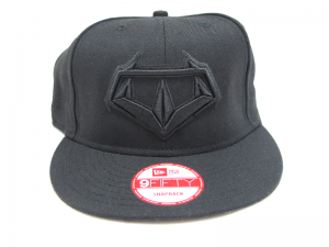 black_9fifty_front