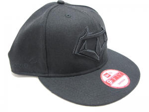 black_9fifty_side